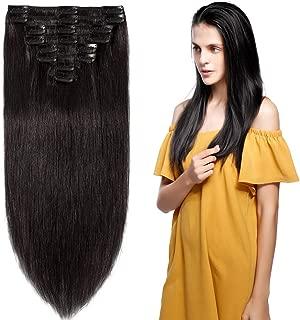 Best 105g hair extensions Reviews