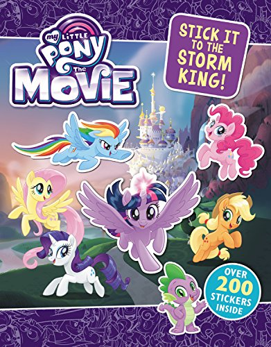 My Little Pony: The Movie: Stick It to the Storm King!