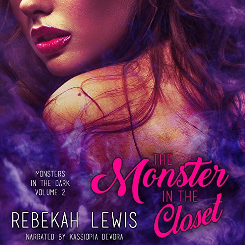 The Monster in the Closet audiobook cover art