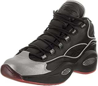 Men's Question Mid A5 Basketball Shoe