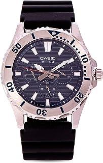 Casio Mtd-1086-1avdf Reloj Analogico para Hombre Colección