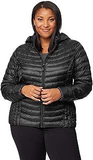 Womens Ultra-Light Down Packable Jacket
