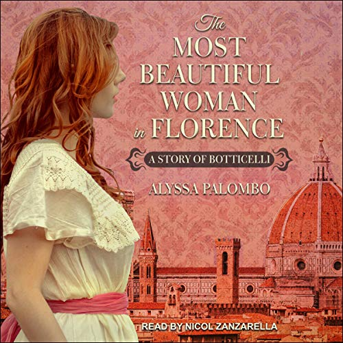 The Most Beautiful Woman in Florence cover art