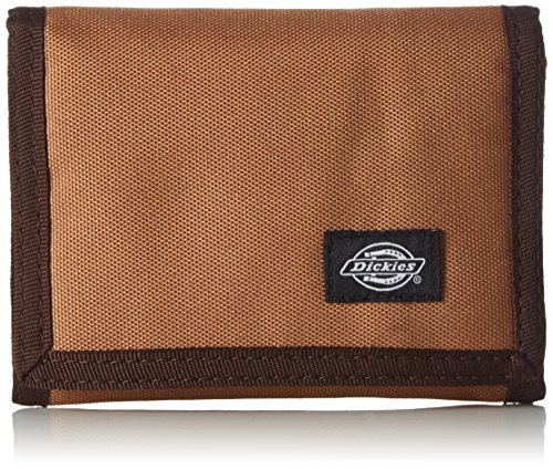 Dickies Crescent Bay Geldbeutel, Brown Duck, One Size