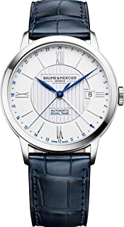Classima 10272 Dual Time Automatic Mens Watch