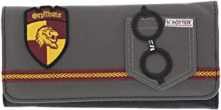 x Harry Potter Gryffindor Trifold Wallet