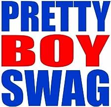 pretty boy swag song