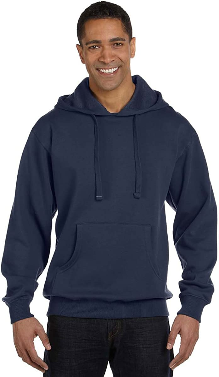 econscious EC5500 Organic Hood. Recycled Limited Direct sale of manufacturer Special Price Pullover