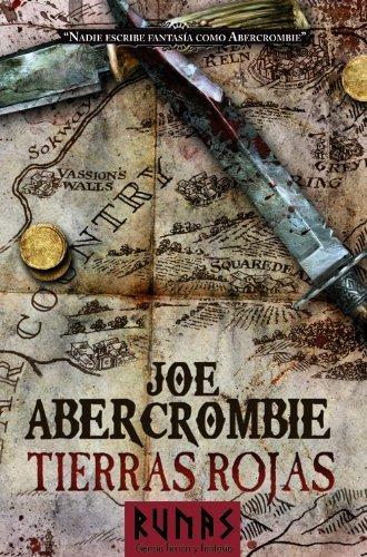 Tierras rojas / Red Country (Spanish Edition) by Joe Abercrombie(2013-11-30)