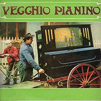Vecchio pianino