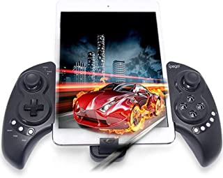 Wireless Gamepad, Megadream Android Tablet PC Joypad Joystick Telescopic Controller for Smartphone & Tablet PC Samsung Gal...