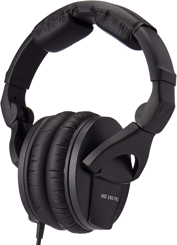 Sennheiser Pro Audio HD280PRO Headphone (new model)