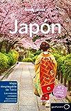 Japón 5: 1 (Guías de País Lonely Planet) [Idioma Inglés]