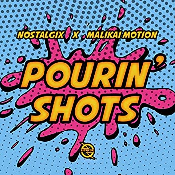 Pourin Shots