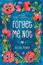 forget me not ellie terry