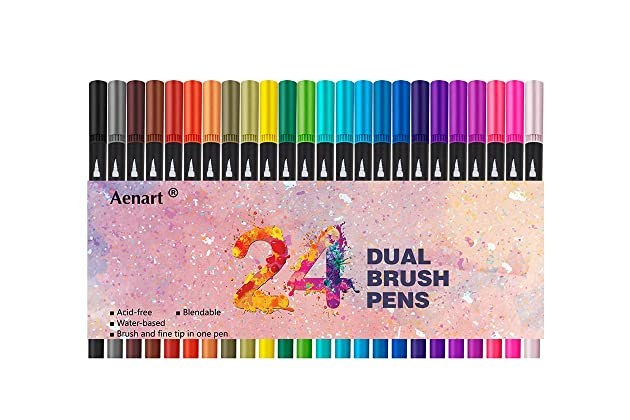 Best markers for coloring | Amazon.com