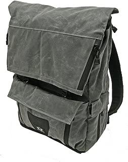 Gypsy Backpack, Grey