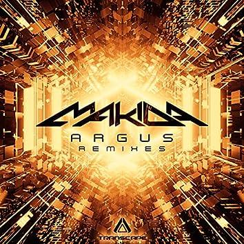 Argus (Remixes)