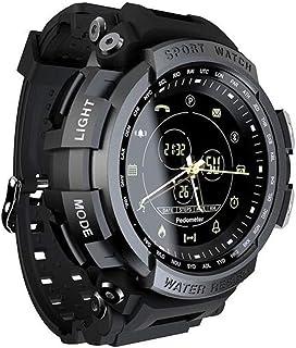 XNNDD Nuevo Reloj Inteligente Monitor de Ritmo cardíaco para Hombre y para Mujer Presión Arterial Rastreador de Fitness Reloj Digital Reloj Deportivo Reloj Impermeable