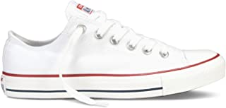 Converse Chuck Taylor all Star M7652 Bianco (42 EU)