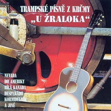 """Trampské Písně Z Krčmy """"U Žraloka"""", Vol. 1"""