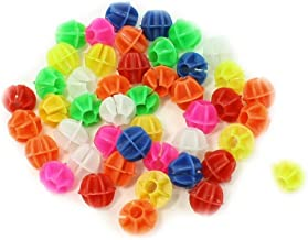Bicycle Spokey Dokey Beads - Multicoloured- By TRIXES