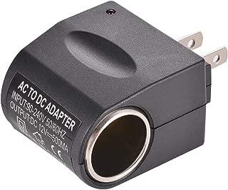 Dayan Cube 1 None Cigarette Lighter Socket Adapter, As Shown