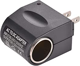 Dayan Cube 1 None Cigarette Lighter Socket Adapter, As Shown