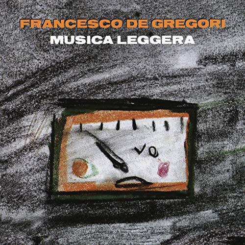 Musica Leggera (Digipack 2014)