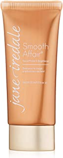 Jane Iredale Smooth Affair Facial Primer and Brightener, 50 ml