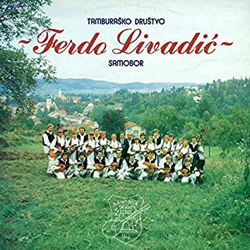 Tamburaško Društvo Ferdo Livadić-Samobor