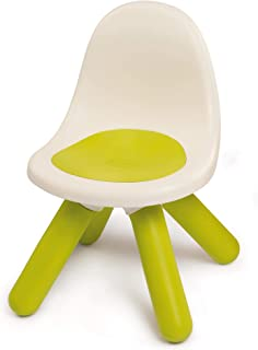 Smoby - Silla infantil verde (880105)