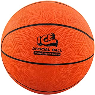 ICE Basketball for Hoop Fever Game - 8.5