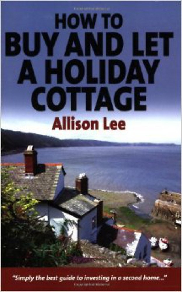 Image OfHow To Buy And Let A Holiday Cottage