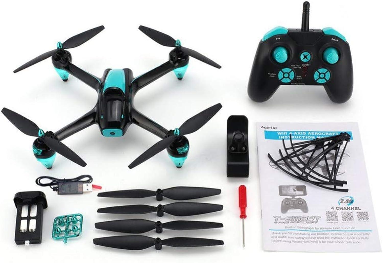 comprar nuevo barato ZWRJZNB Drone 2.4G 2.4G 2.4G RC Selfie Smart Drone FPV Quadcopter Aviones UAV con 720 P Cámara HD Altitud En Tiempo Real Mantener Modo Sin Cabeza  marcas de diseñadores baratos