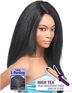 abella lace front wig