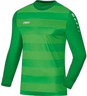 JAKO Torwarttrikot inkl. Rückennummer Leeds 8907 22 Soft Green/sportgrün Gr. 152