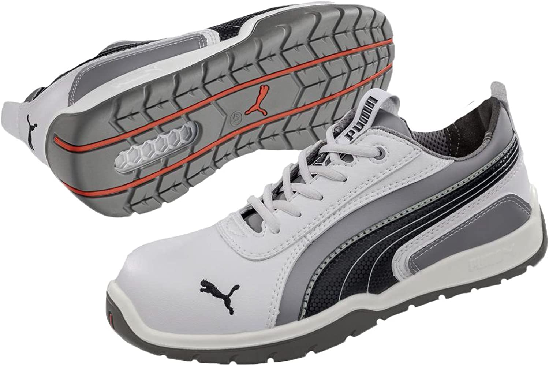 Puma Monaco Low S3 Hro Src,, Unisex Adults' Sneakers