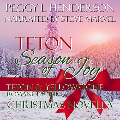 Teton Season of Joy audiobook cover art