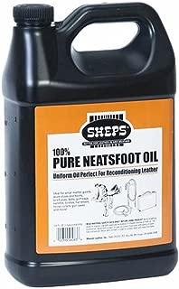 neatsfoot oil ingredients