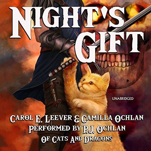 Night's Gift cover art