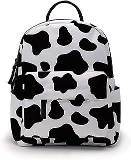 حقيبة ظهر صغيرة، حقيبة ظهر Loomiloo صغيرة للنساء مقاومة للماء حقيبة كتف للفتيات الصغار حقيبة ظهر