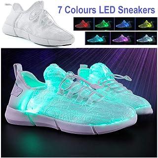 Sélection de baskets hautes en couleurs pour illuminer l