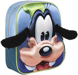 Mochila Infantil 3D Disney Goofy