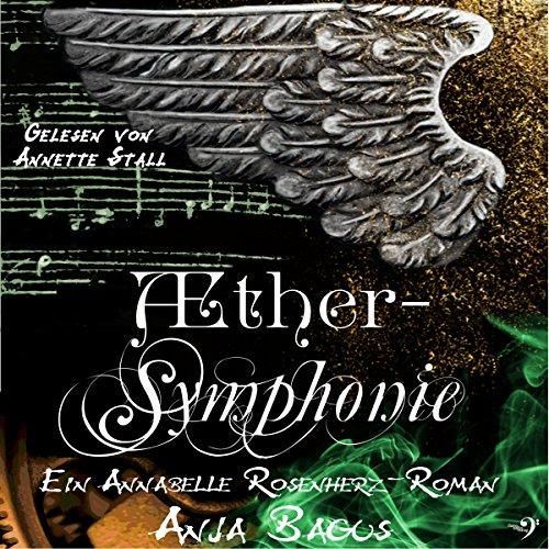 Æethersymphonie Titelbild