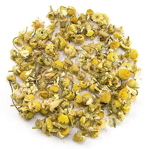 Chamomile Flowers Tea