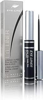 Mavala Eye Liner Liquid Eyeliner, Noir, 0.16 Ounce