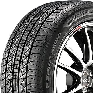 PIRELLI P ZERO NERO ALL SEASON Street Radial Tire-P245/45ZR19 98W