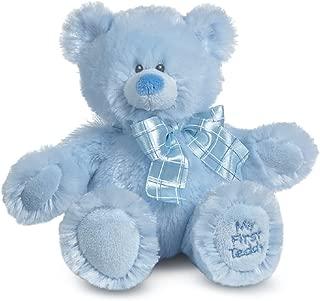 G Ganz Baby Boy Plush Stuffed Animal Toy 8 inches - My First Teddy Bear
