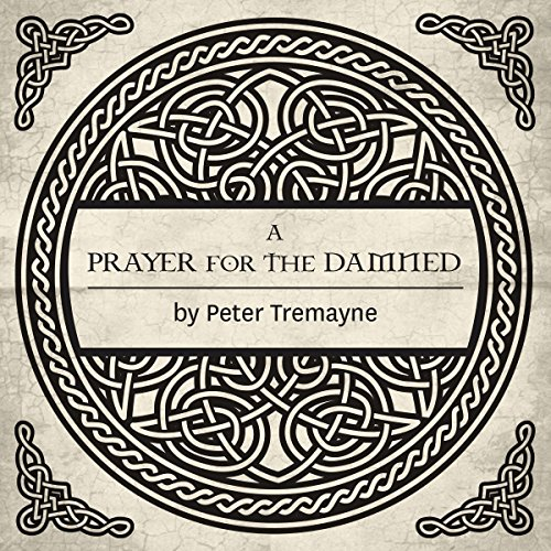 A Prayer for the Damned cover art